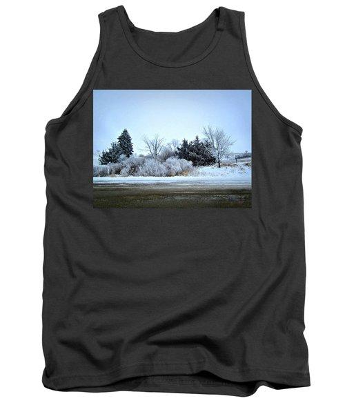 Frostie Tank Top