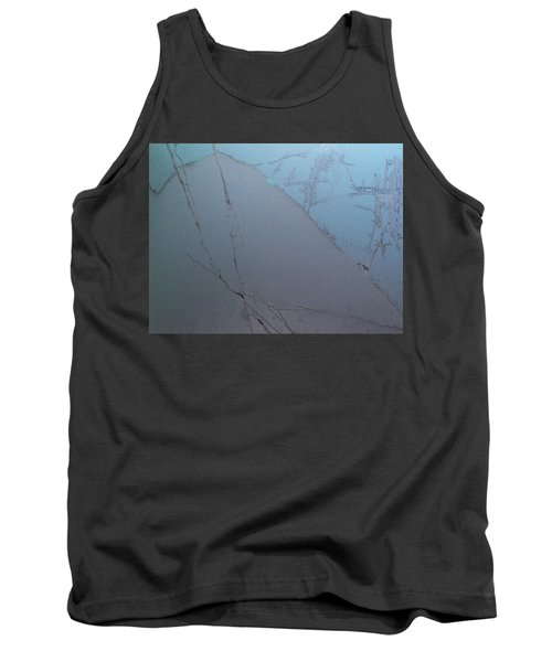 Frostwork - The Hill Tank Top