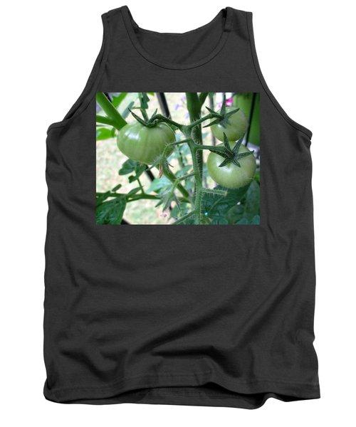 Fruit Or Veg Tank Top