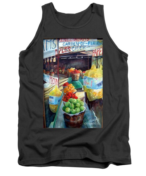Fruitstand Rhythms Tank Top