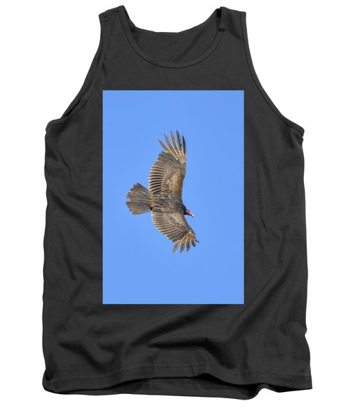Full Extension Vulture Tank Top