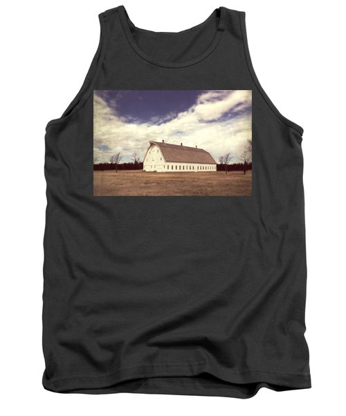 Tank Top featuring the photograph Full Of Surprises by Julie Hamilton