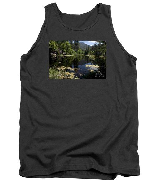 Fulmor Lake Tank Top