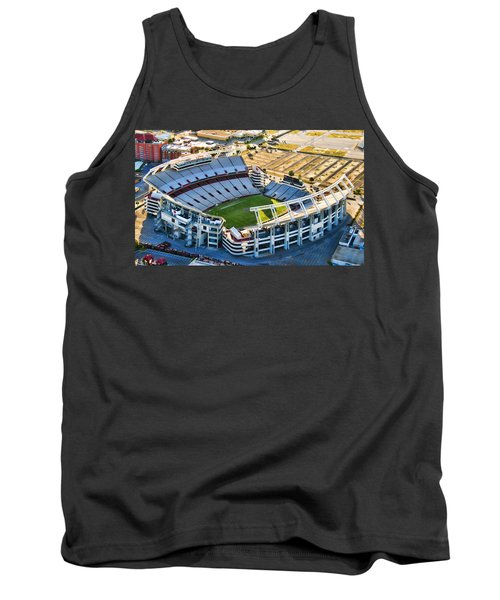 Gamecock Corral Tank Top