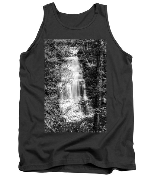 Ganoga Falls - 8907 Tank Top