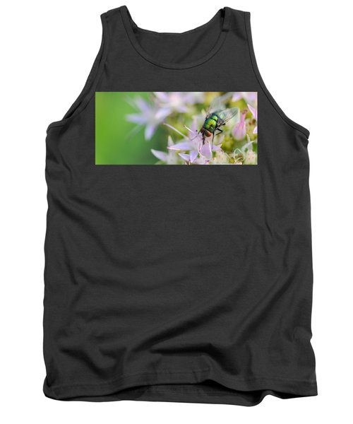 Garden Brunch Tank Top