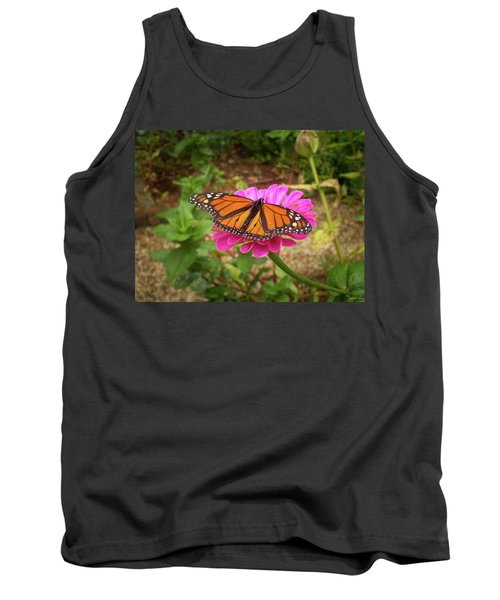 Garden Jewel  Tank Top