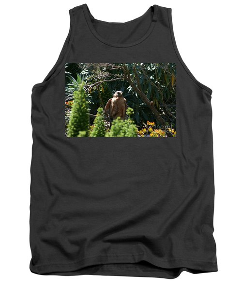 Garden Rest Tank Top