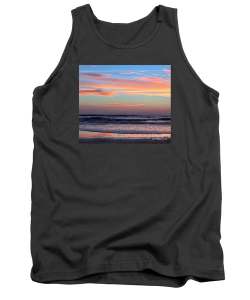 Gator Sunrise 10.31.15 Tank Top