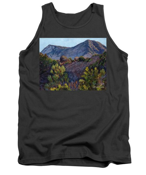 Gaviota Afternoon Tank Top