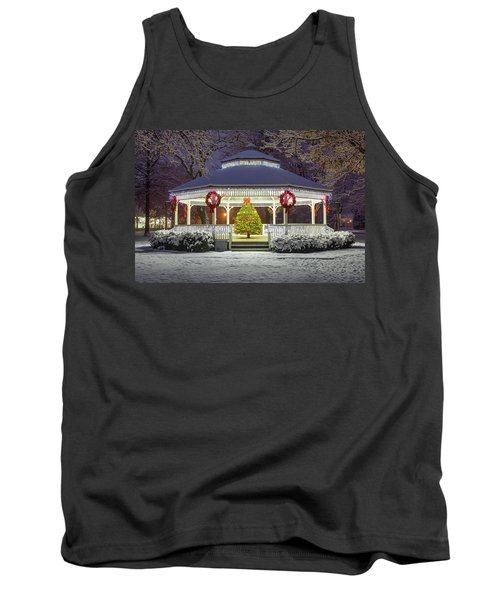 Gazebo In Beaver Pa Tank Top