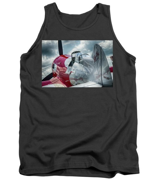 Gee Bee Tank Top