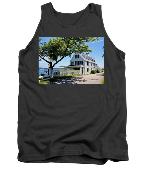 George Walton House In Newcastle Tank Top