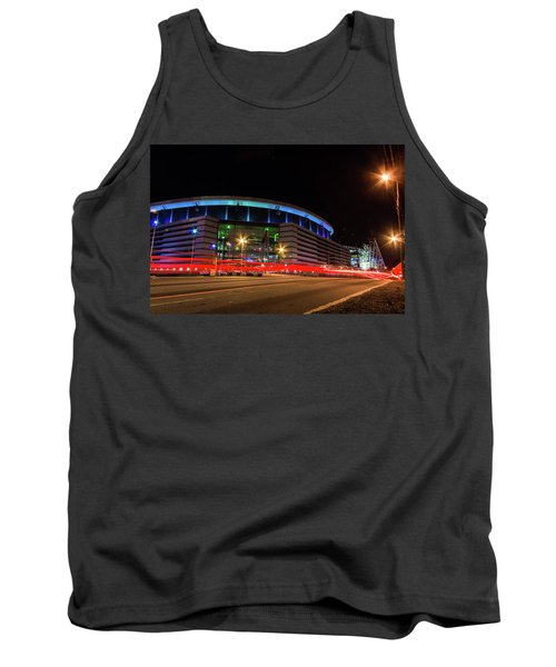 Georgia Dome Tank Top