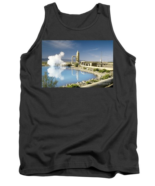 Geothermal Well Tank Top