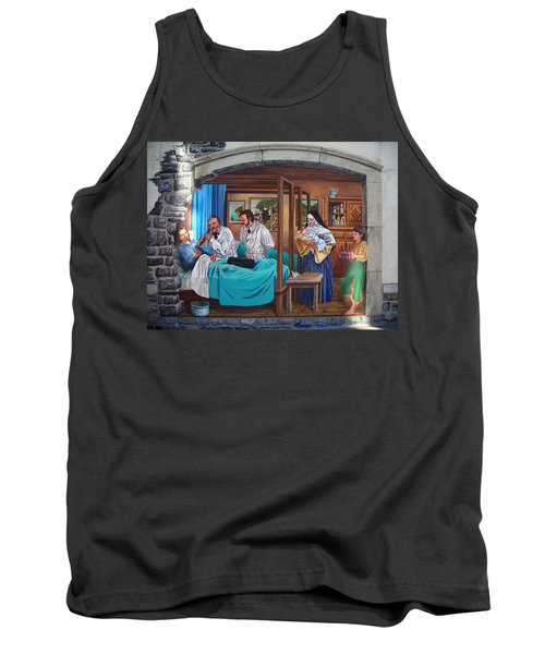 Get Well Soon ... Tank Top