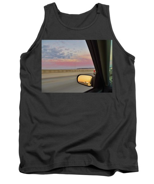 Getting The Big Picture Tank Top