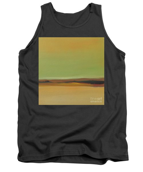 Ghost Ranch Tank Top