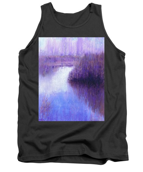 Ghostly Sentinels Tank Top