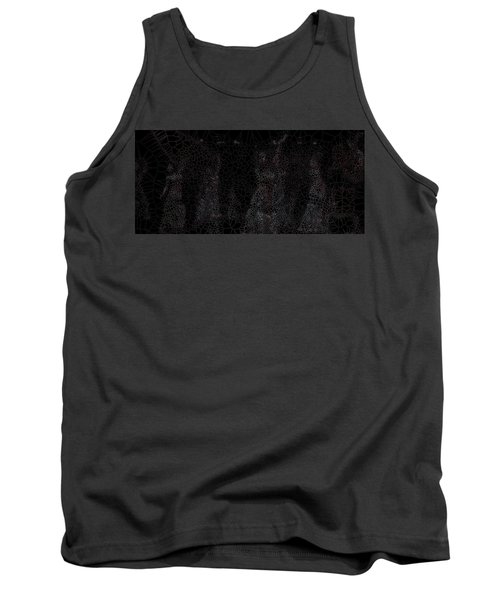 Ghosts Tank Top
