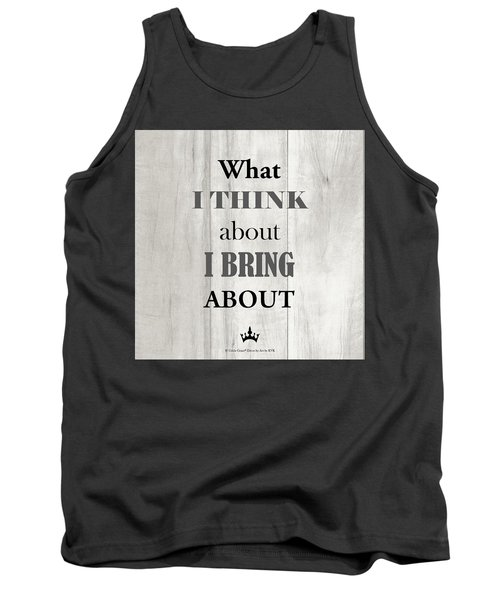Gilda-gram Decor II Tank Top