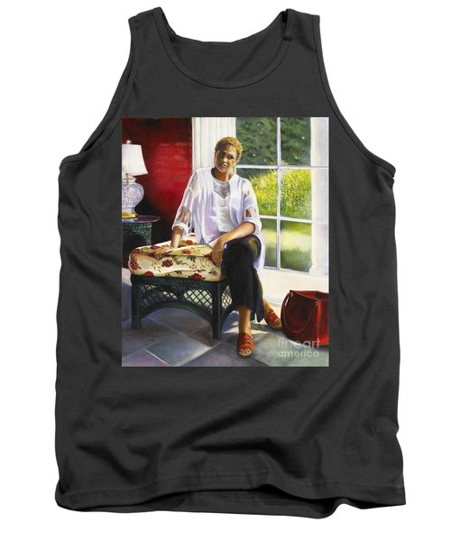 Girl Talk Tank Top