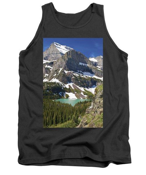 Glacier Backcountry Tank Top