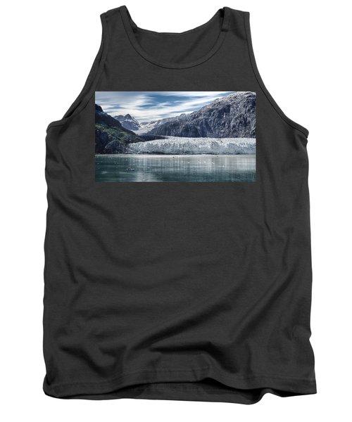 Glacier Bay Alaska Tank Top