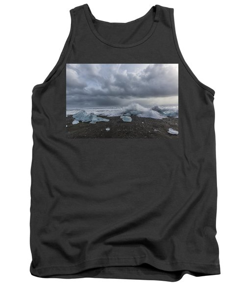 Glacier Ice 2 Tank Top