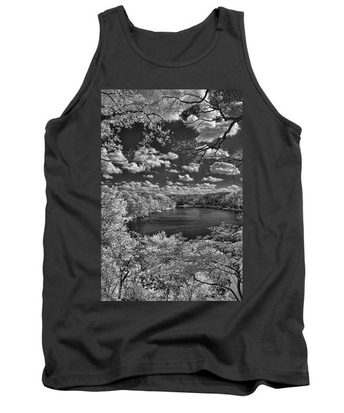 Glacier Lake Tank Top