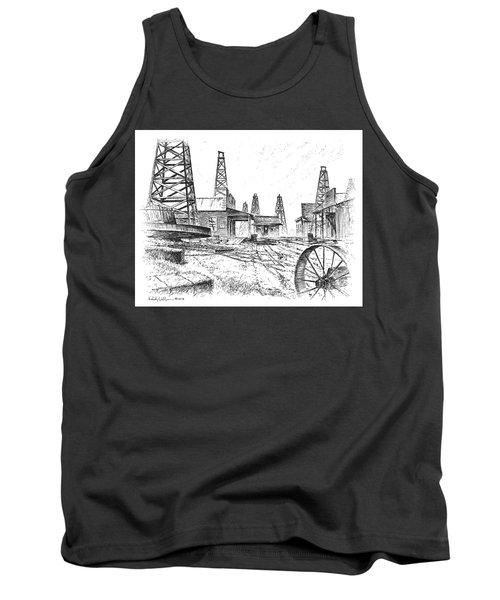 Gladys City Tank Top