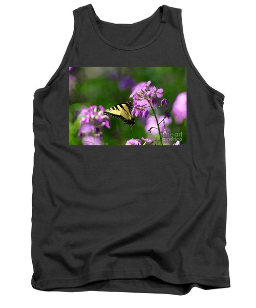 Tank Top featuring the photograph Glamour by Robert Pearson