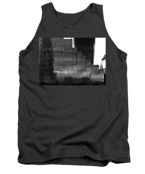 Glass Stairs Tank Top