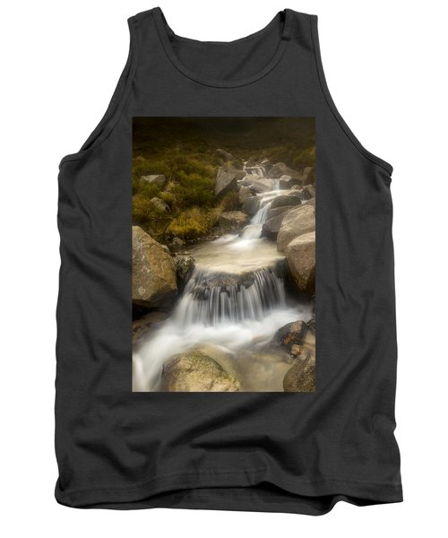 Glen River Nearer To The Source Tank Top