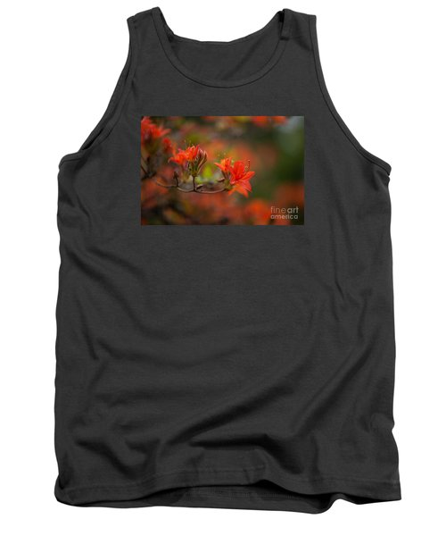 Glorious Blooms Tank Top