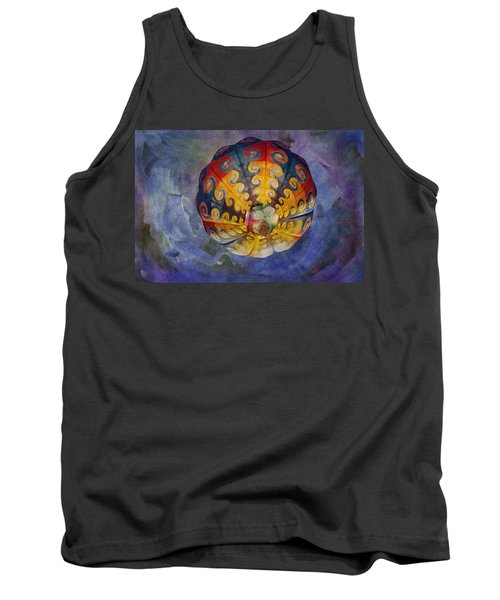 Glory Of The Sky Tank Top