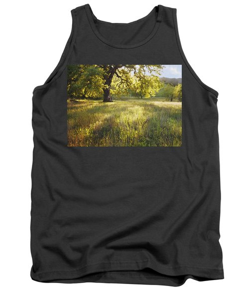 God Light Tank Top
