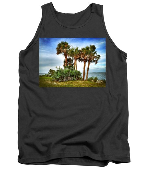 God's Nest Tank Top