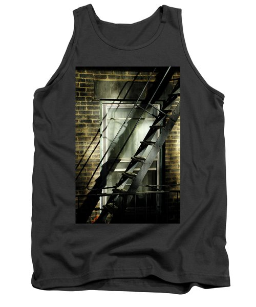 Going Up Tank Top