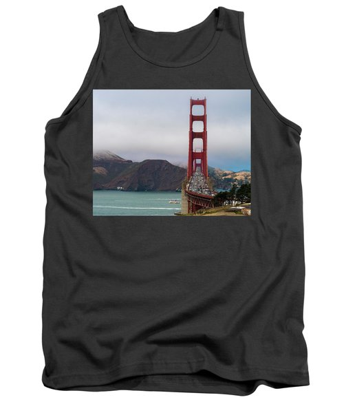 Golden Gate Tank Top