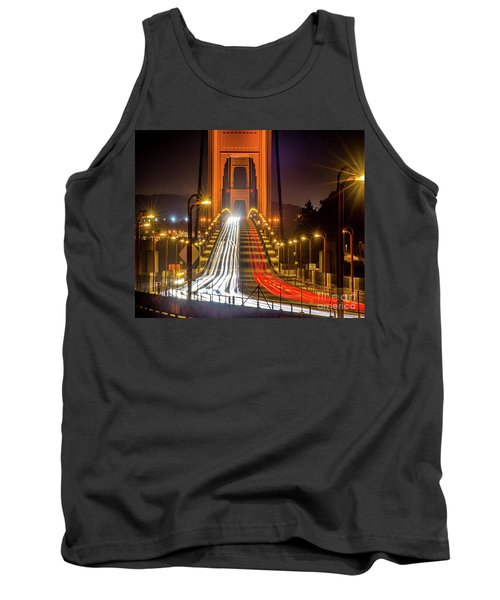 Golden Gate Traffic Tank Top