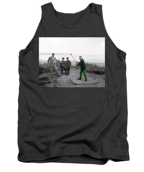 Golf 1907 Dream Tank Top