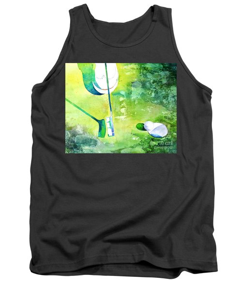Golf Series - Finale Tank Top