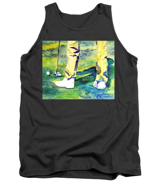 Golf Series - High Hopes Tank Top