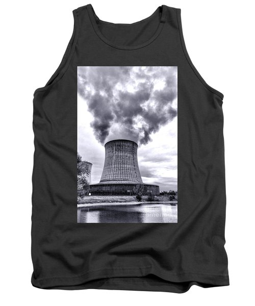 Gone Nuclear Tank Top
