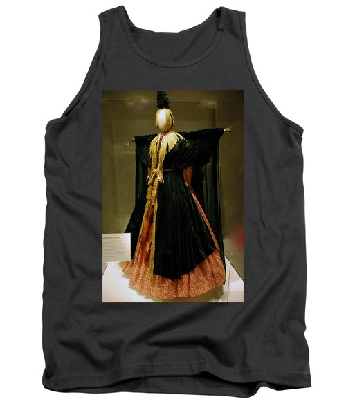 Gone With The Wind - Carol Burnett Tank Top by LeeAnn McLaneGoetz McLaneGoetzStudioLLCcom