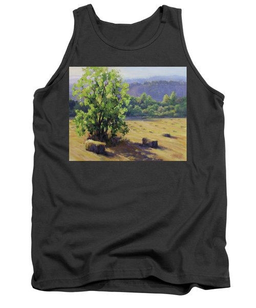 Good Day's Work Tank Top by Karen Ilari