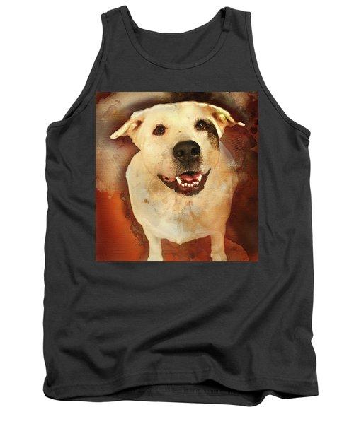 Good Dog Tank Top