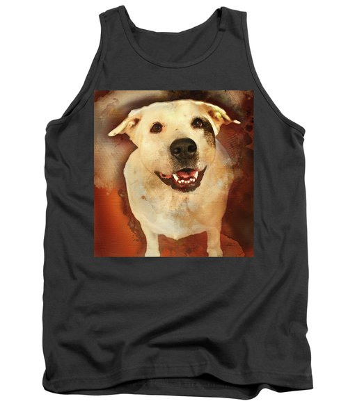 Good Dog Tank Top