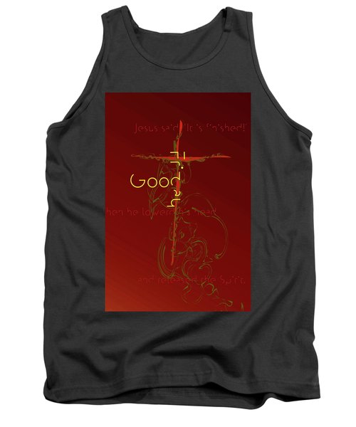 Good Friday Tank Top